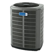 American Standard Products Huffs Quality Air