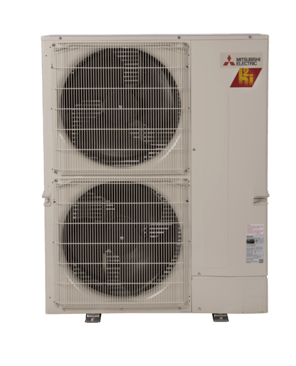 Ductless Systems Mxz Outdoor Unit Products Pierce Heating